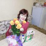 Арина Бочкарева