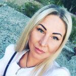 Ольга Пенкова