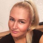 Юлия Колодкина
